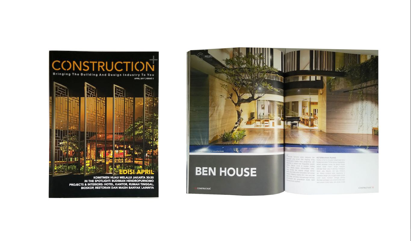 Ben House On Construction + - Image 1