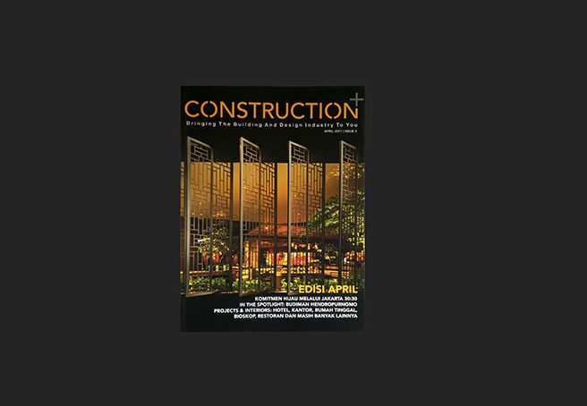 Ben House On Construction +