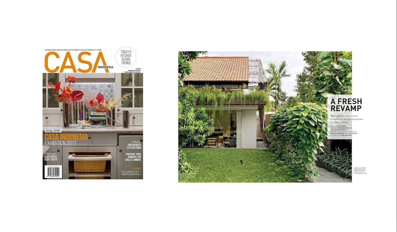 Dee Roemah on Casa Magazine - Image 1