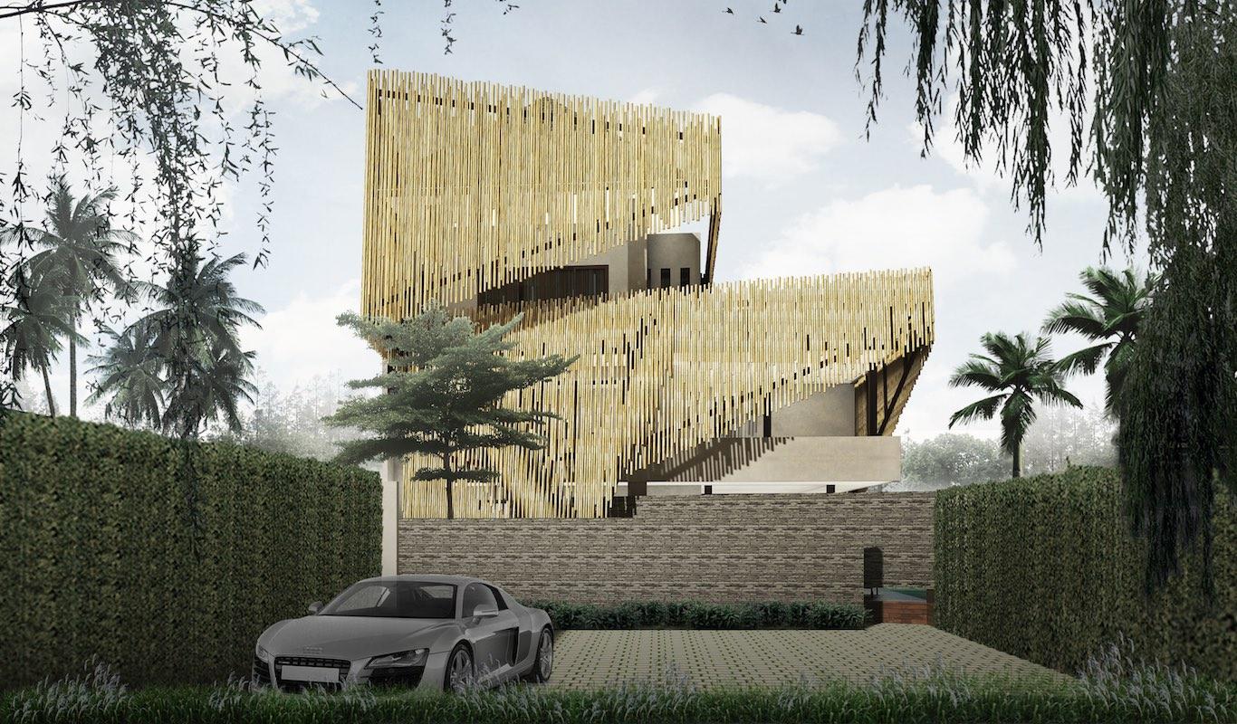 Bamboo Village Villa - Image 3