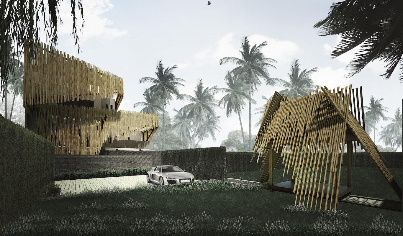 Bamboo Village Villa - Image 4