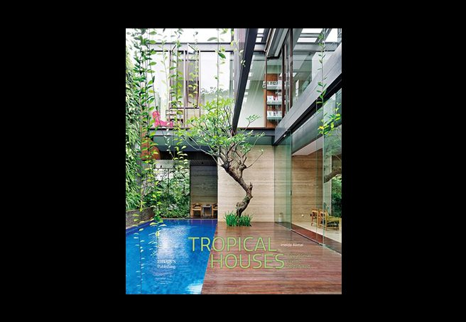 BEN HOUSE ON TROPICAL HOUSES IMAJI