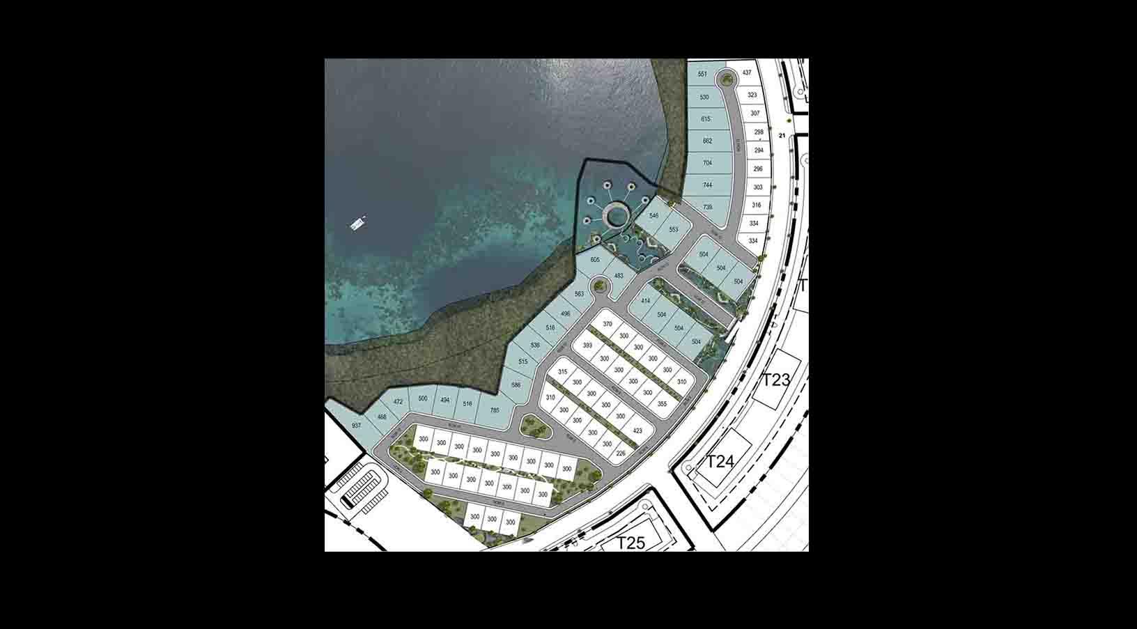 Masterplan Asya Residence - Image 1