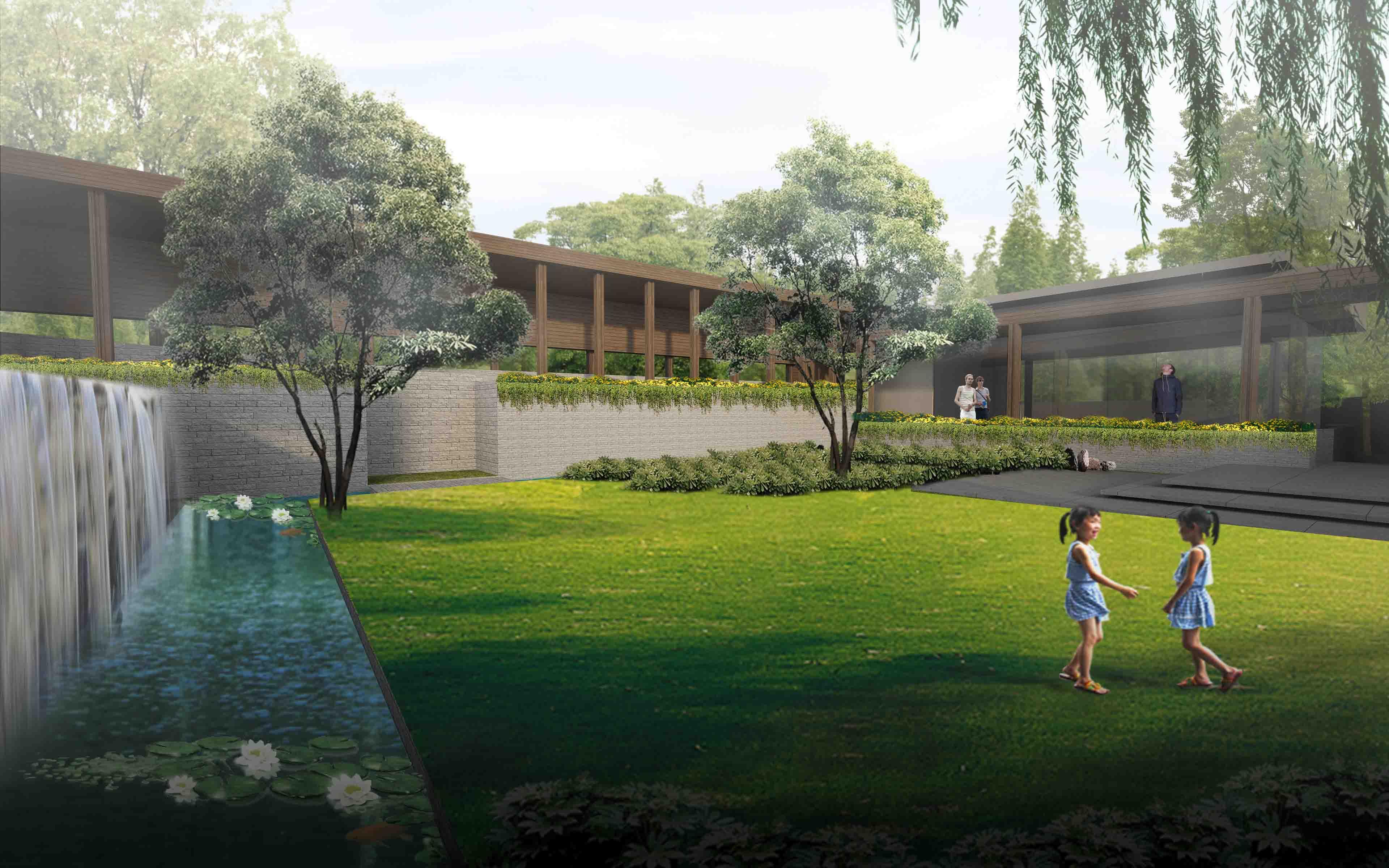 Lake Villa – Asya Residence - Image 4