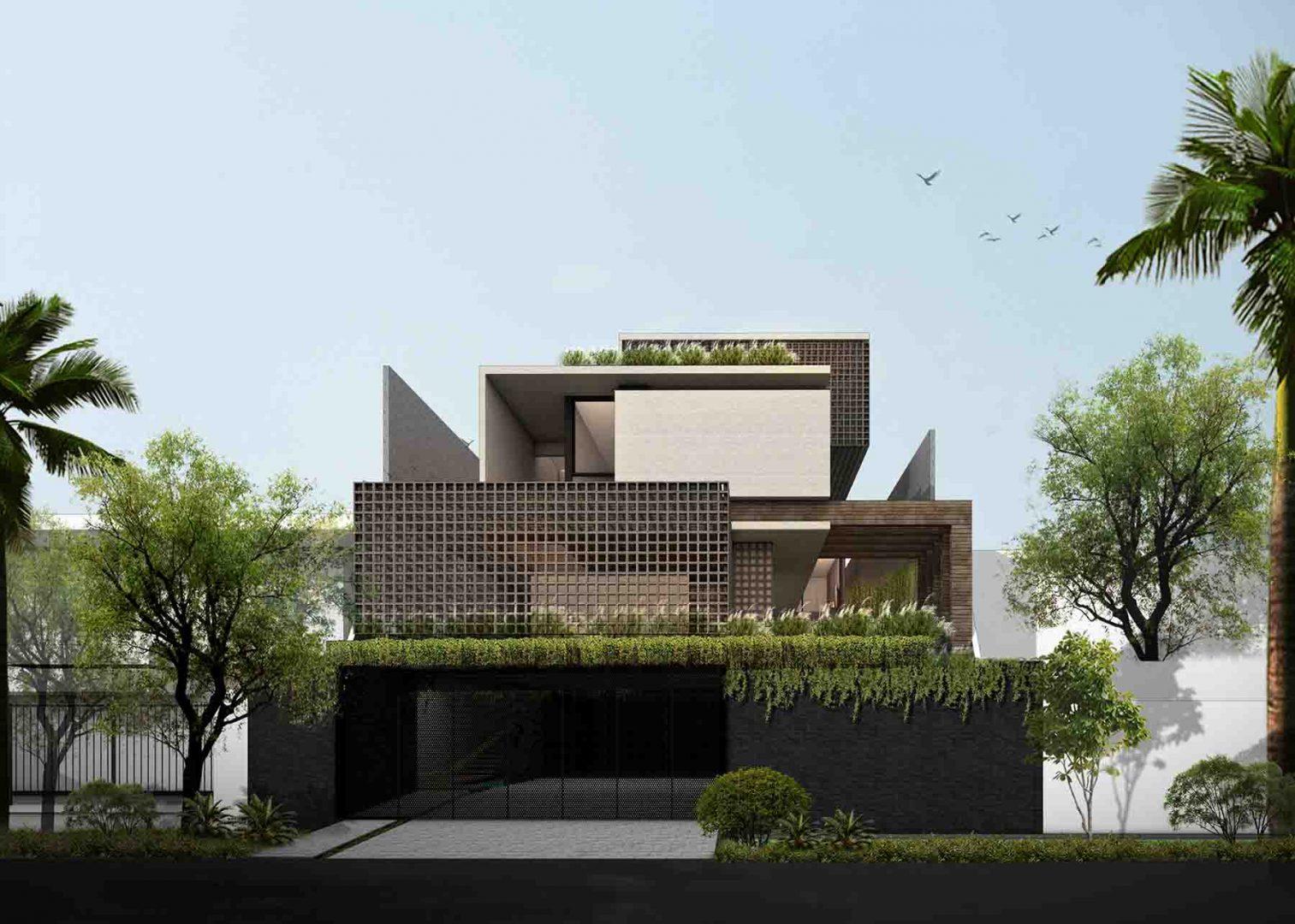 MAIN FLOWER HOUSE - Image 2