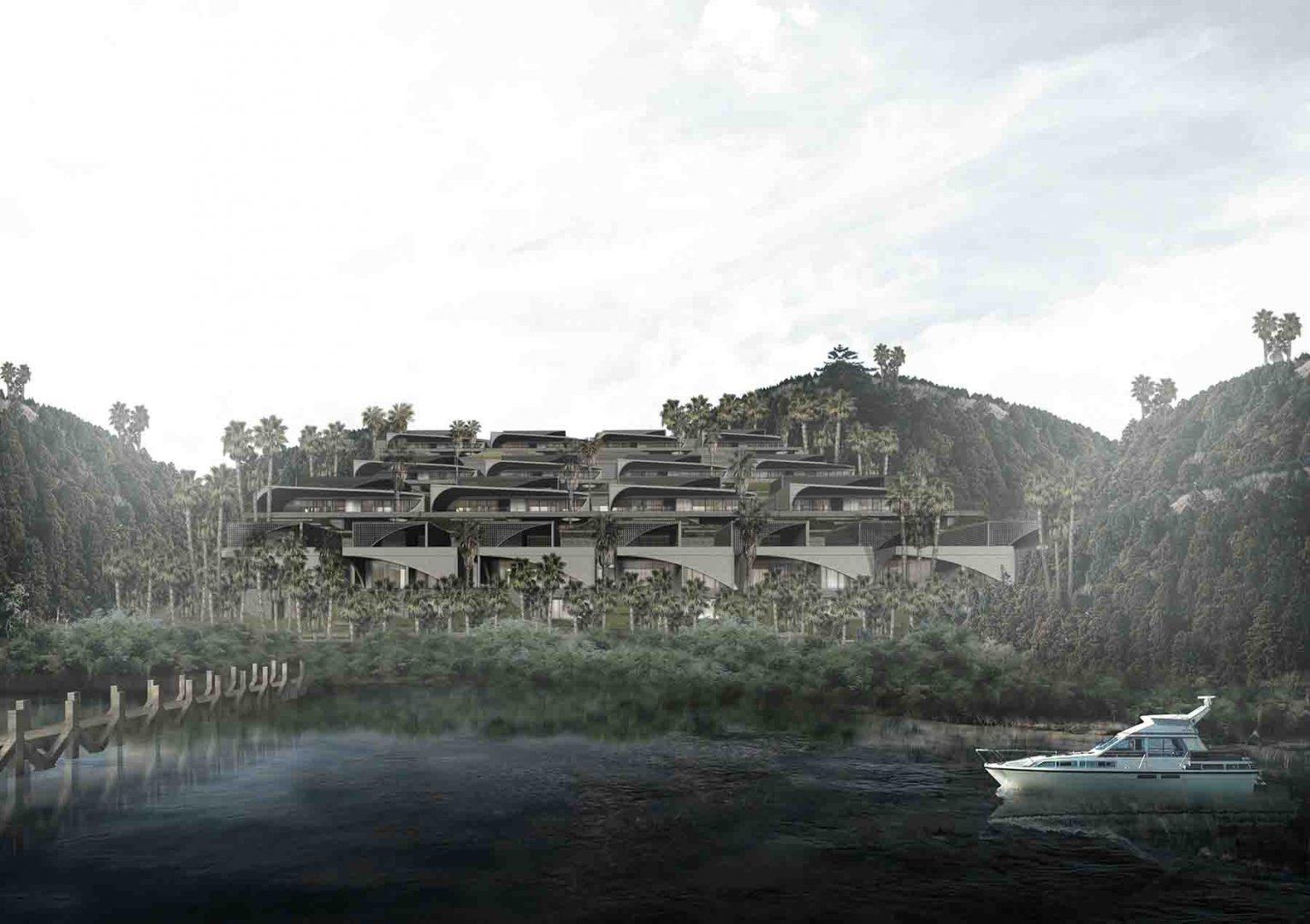LBJ Villa - Image 1