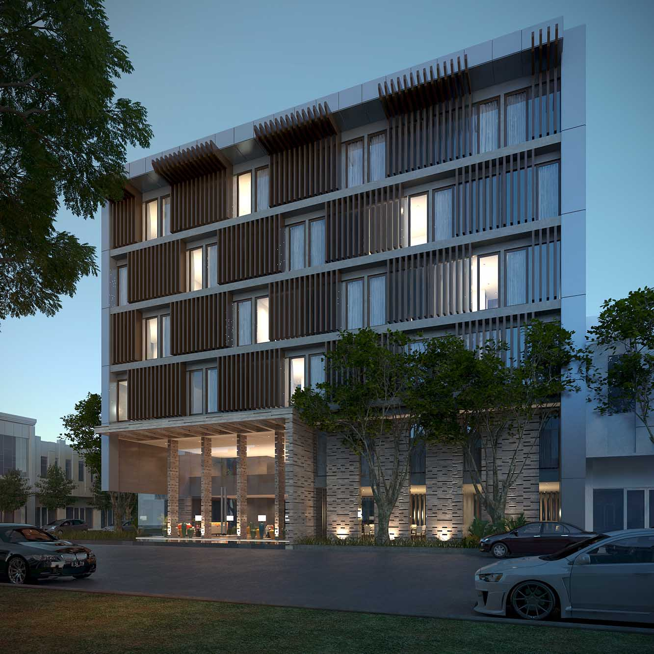 Sunter Hotel - Image 1