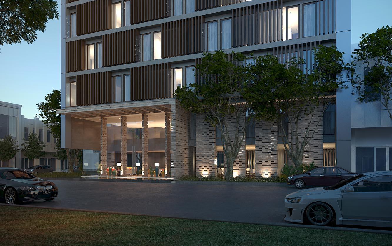 Sunter Hotel - Image 2