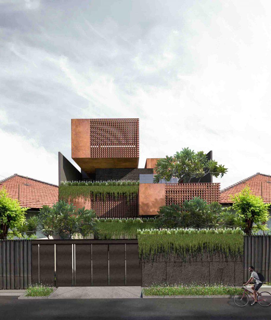 A HOUSE - Image 1