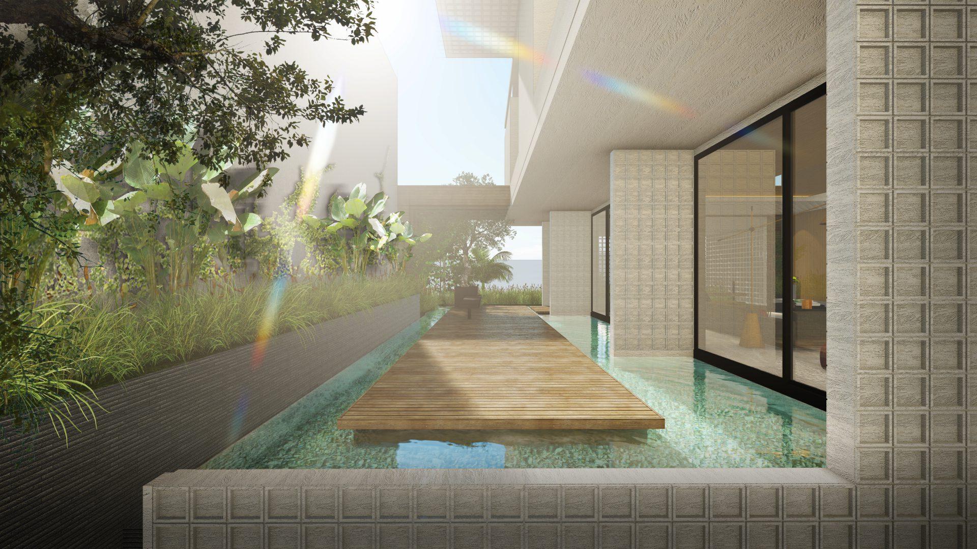 MAIN FLOWER HOUSE - Image 3