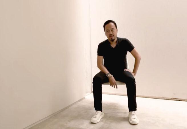 ke/tuk studio: GeTs Architects – Gerard Tambunan